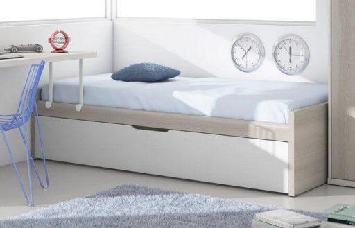 comprar camas tipo nido 80 cm x 190 cm