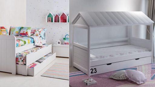 precios de camas nido en el corte inglés