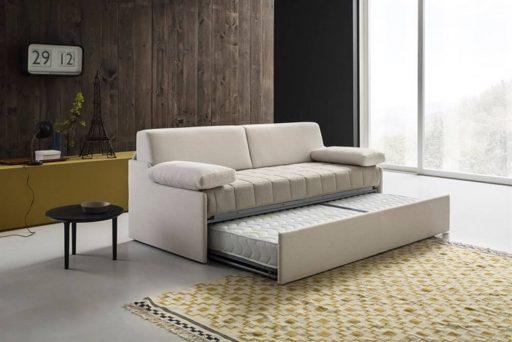 precios de sofá cama nido